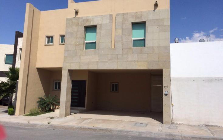 Foto de casa en venta en  , valle de las palmas, saltillo, coahuila de zaragoza, 1911542 No. 01