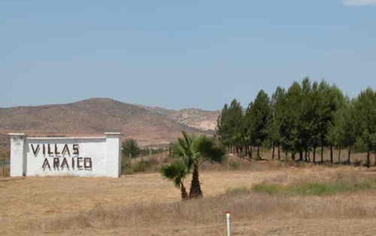 Foto de terreno habitacional en venta en  , valle de las palmas, tecate, baja california, 1067791 No. 01
