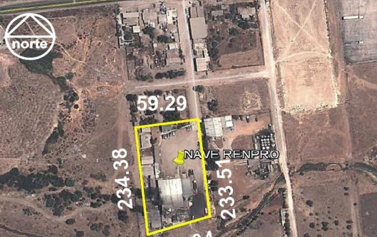 Foto de terreno comercial en venta en  , valle de las palmas, tecate, baja california, 1330539 No. 01