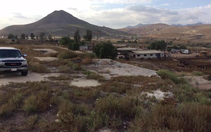 Foto de terreno comercial en venta en  , valle de las palmas, tecate, baja california, 1330539 No. 05