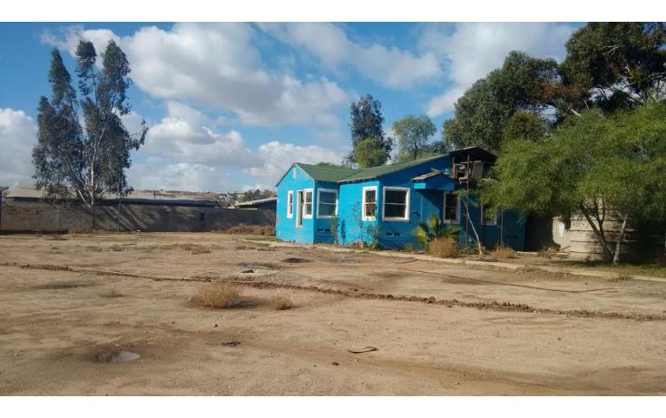 Foto de terreno comercial en venta en  , valle de las palmas, tecate, baja california, 1330539 No. 09