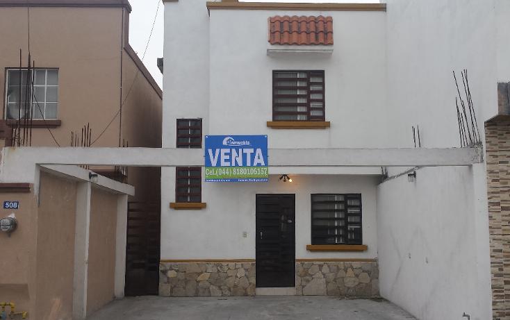 Foto de casa en venta en  , valle de las palmas vi, apodaca, nuevo le?n, 943525 No. 01