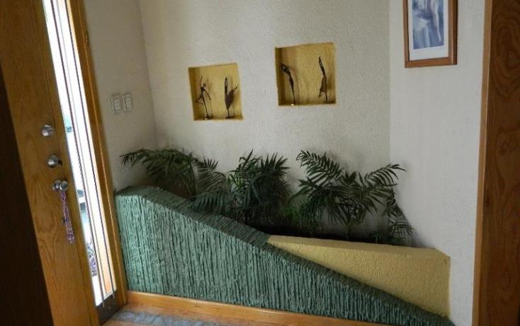 Foto de casa en venta en  , valle de las trojes, aguascalientes, aguascalientes, 961335 No. 02