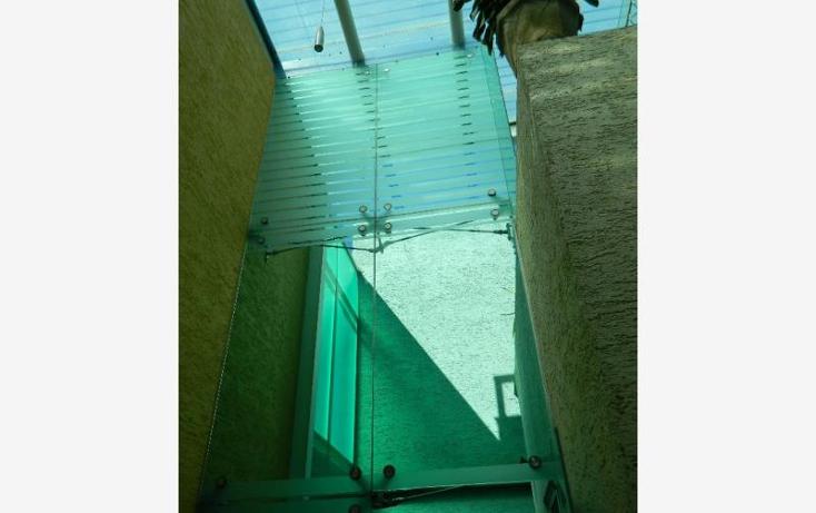 Foto de casa en venta en  , valle de las trojes, aguascalientes, aguascalientes, 961335 No. 04
