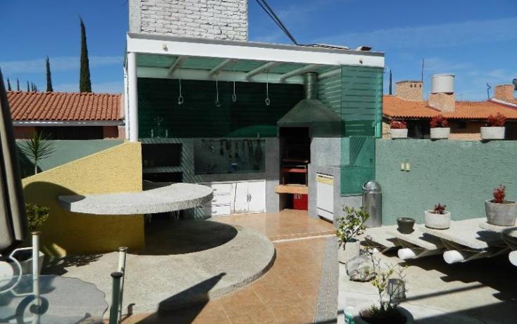 Foto de casa en venta en  , valle de las trojes, aguascalientes, aguascalientes, 961335 No. 08