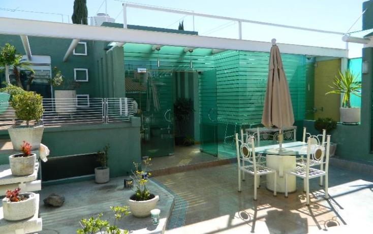 Foto de casa en venta en  , valle de las trojes, aguascalientes, aguascalientes, 961335 No. 09