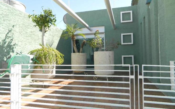 Foto de casa en venta en  , valle de las trojes, aguascalientes, aguascalientes, 961335 No. 10