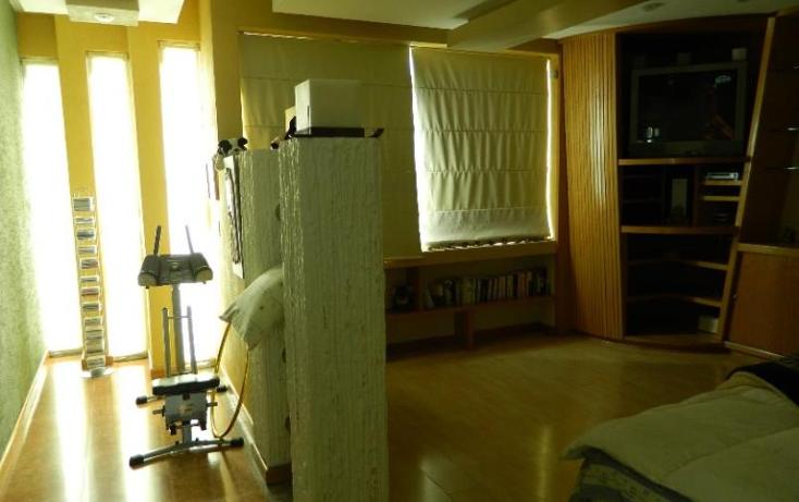 Foto de casa en venta en  , valle de las trojes, aguascalientes, aguascalientes, 961335 No. 14