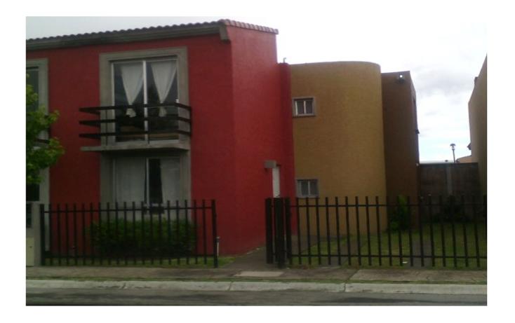 Foto de casa en venta en  , valle de lerma, lerma, m?xico, 1418185 No. 01
