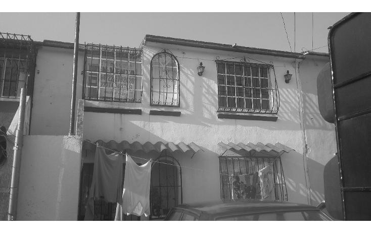 Foto de departamento en venta en  , valle de lerma, lerma, méxico, 1723390 No. 01