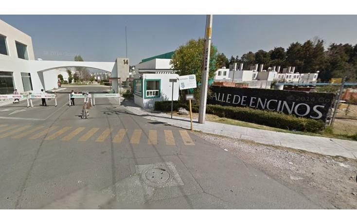 Foto de casa en venta en  , valle de lerma, lerma, méxico, 952573 No. 03