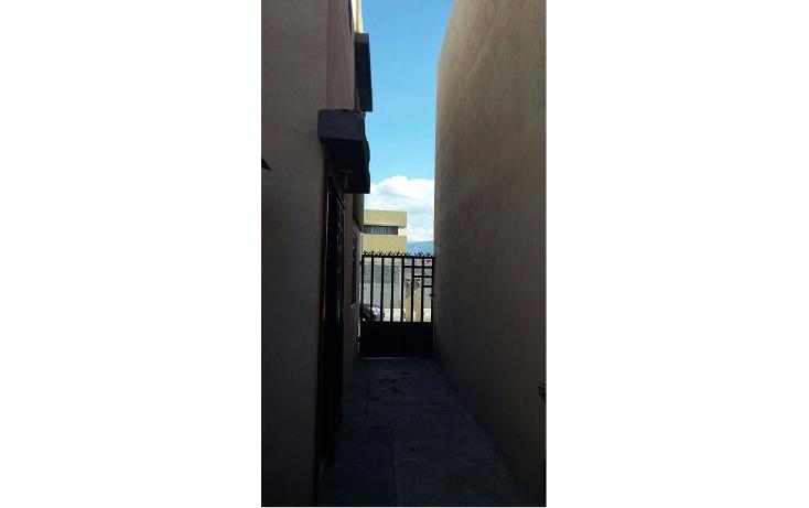Foto de casa en venta en  , valle de lincoln sector elite, garc?a, nuevo le?n, 1553078 No. 06