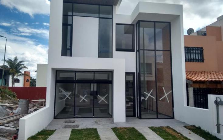 Foto de casa en venta en valle de longo 52, lomas del valle, puebla, puebla, 732475 no 08