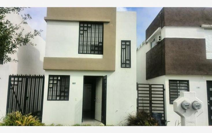 Foto de casa en venta en valle de los encinos 107, jardines de la silla, juárez, nuevo león, 1345597 no 01