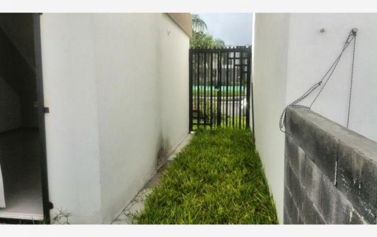 Foto de casa en venta en valle de los encinos 107, jardines de la silla, juárez, nuevo león, 1345597 no 17
