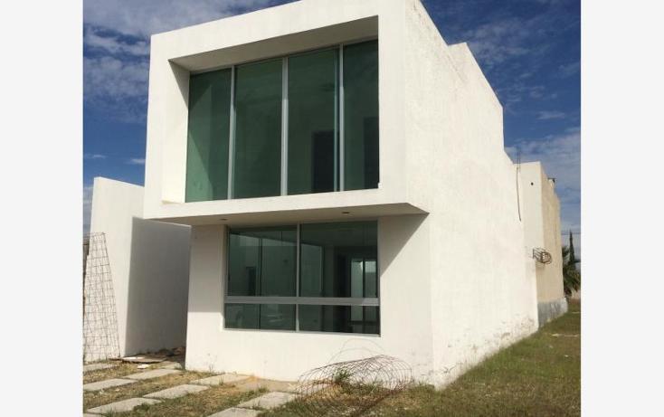 Foto de casa en venta en valle de los girasoles 162, las víboras (fraccionamiento valle de las flores), tlajomulco de zúñiga, jalisco, 1609870 No. 01