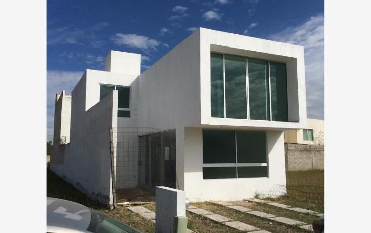 Foto de casa en venta en valle de los girasoles 162, las víboras (fraccionamiento valle de las flores), tlajomulco de zúñiga, jalisco, 1609870 No. 02