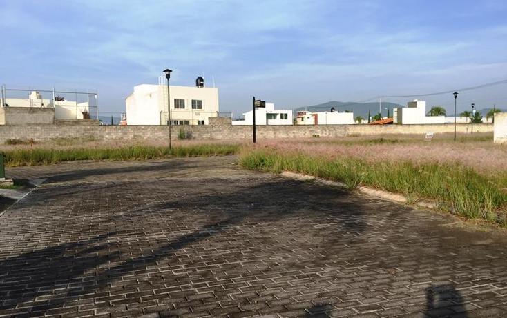 Foto de terreno habitacional en venta en valle de los jazmines 85, buenavista, tlajomulco de z??iga, jalisco, 1934542 No. 08