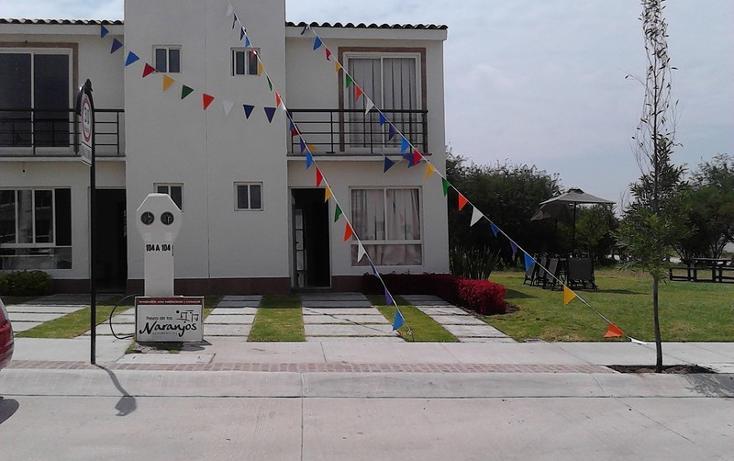 Foto de casa en venta en  , valle de los naranjos, león, guanajuato, 1239625 No. 01