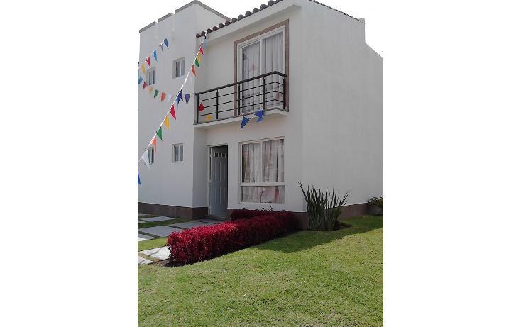 Foto de casa en venta en  , valle de los naranjos, león, guanajuato, 1239625 No. 02