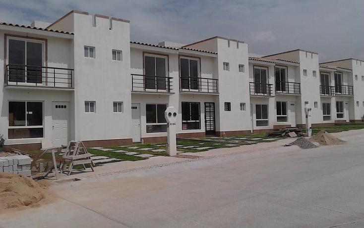 Foto de casa en venta en  , valle de los naranjos, león, guanajuato, 1239625 No. 08