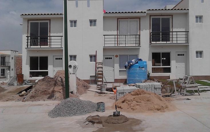 Foto de casa en venta en  , valle de los naranjos, león, guanajuato, 1239625 No. 13