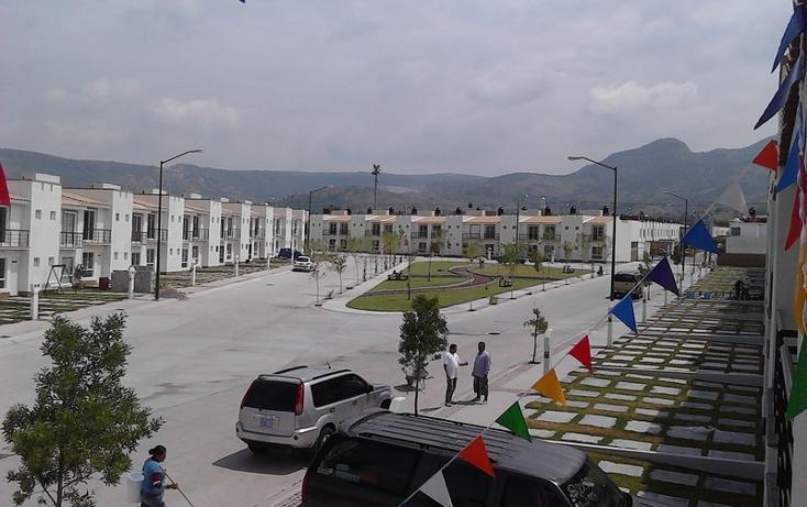 Foto de casa en venta en  , valle de los naranjos, león, guanajuato, 1239625 No. 34