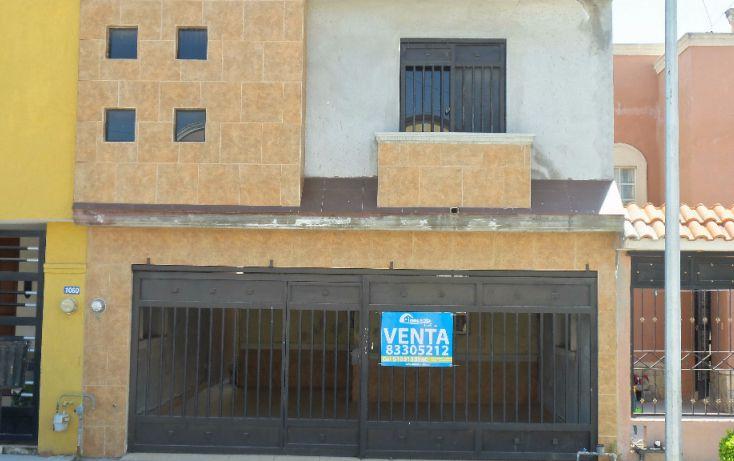 Foto de casa en venta en, valle de los nogales 1e, apodaca, nuevo león, 1302985 no 01