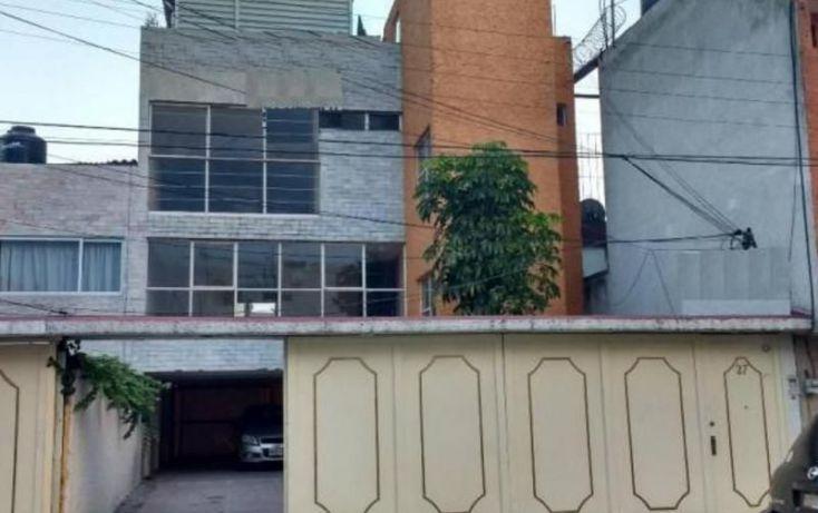 Foto de casa en venta en, valle de los pinos 1ra sección, tlalnepantla de baz, estado de méxico, 1999178 no 01