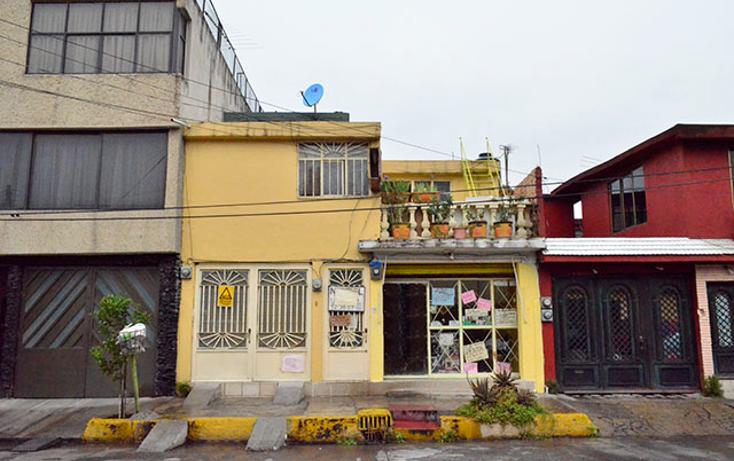 Foto de casa en venta en  , valle de los pinos 1ra secci?n, tlalnepantla de baz, m?xico, 1544137 No. 01