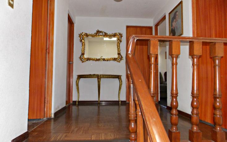 Foto de casa en venta en  , valle de los pinos 2da. secci?n, tlalnepantla de baz, m?xico, 1600216 No. 07