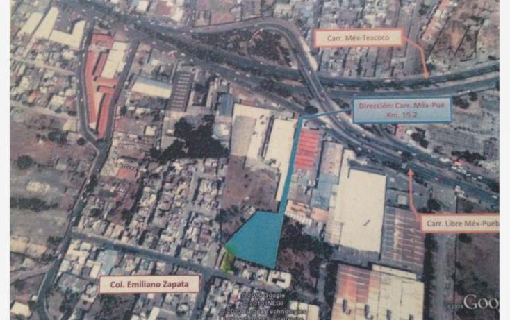Foto de terreno comercial en venta en, valle de los pinos, la paz, estado de méxico, 1996944 no 01