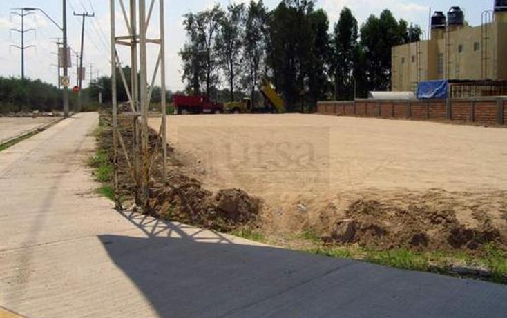 Foto de terreno comercial en venta en  , valle de los pinos, león, guanajuato, 1069271 No. 01
