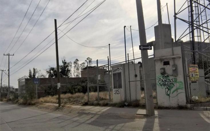 Foto de terreno comercial en renta en  , valle de los pinos, león, guanajuato, 1283159 No. 03