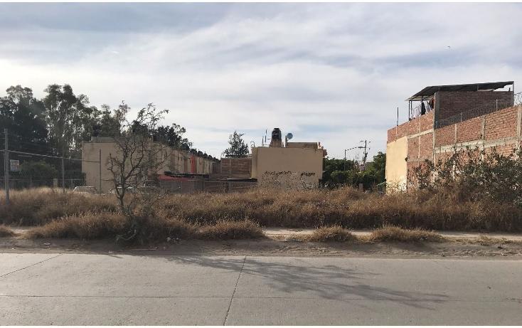 Foto de terreno comercial en renta en  , valle de los pinos, león, guanajuato, 1283159 No. 10