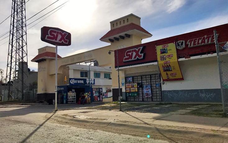 Foto de terreno comercial en renta en  , valle de los pinos, león, guanajuato, 1283159 No. 12