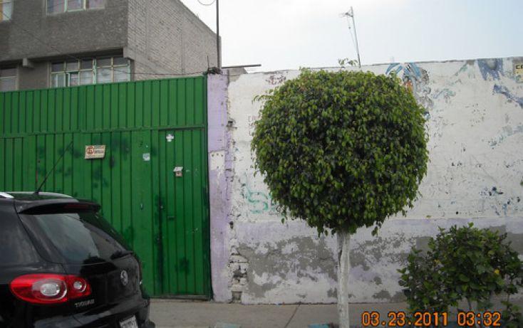 Foto de terreno habitacional en venta en, valle de los reyes 1a sección, la paz, estado de méxico, 1089283 no 01