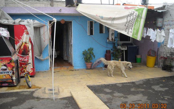 Foto de terreno habitacional en venta en, valle de los reyes 1a sección, la paz, estado de méxico, 1089283 no 02