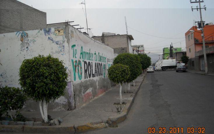 Foto de terreno habitacional en venta en, valle de los reyes 1a sección, la paz, estado de méxico, 1089283 no 03