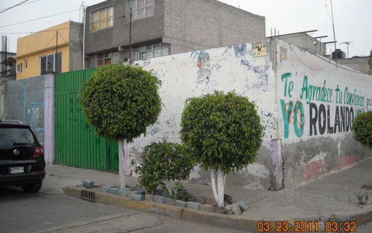 Foto de terreno habitacional en venta en, valle de los reyes 1a sección, la paz, estado de méxico, 1089283 no 04