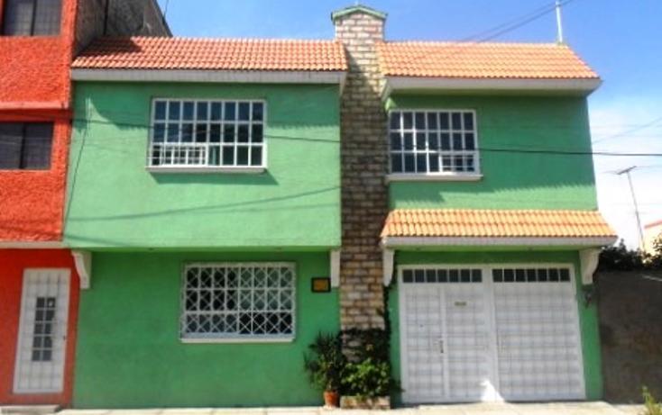 Foto de casa en venta en  , valle de los reyes 1a sección, la paz, méxico, 1086821 No. 01