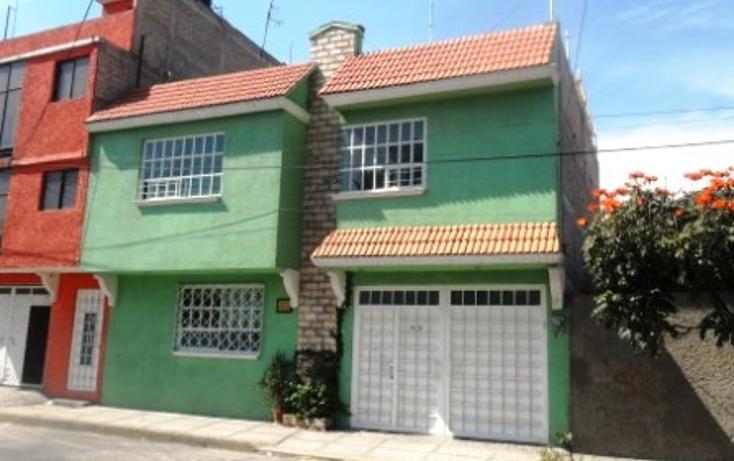 Foto de casa en venta en  , valle de los reyes 1a sección, la paz, méxico, 1086821 No. 02