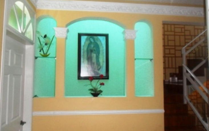Foto de casa en venta en  , valle de los reyes 1a sección, la paz, méxico, 1086821 No. 16