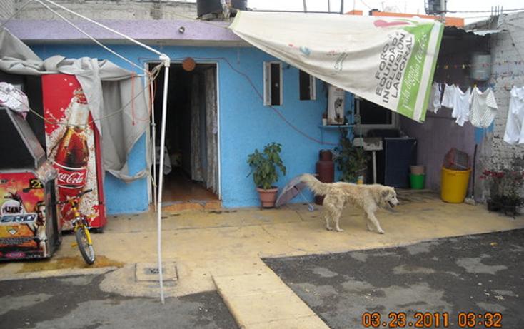 Foto de terreno habitacional en venta en  , valle de los reyes 1a sección, la paz, méxico, 1089283 No. 02