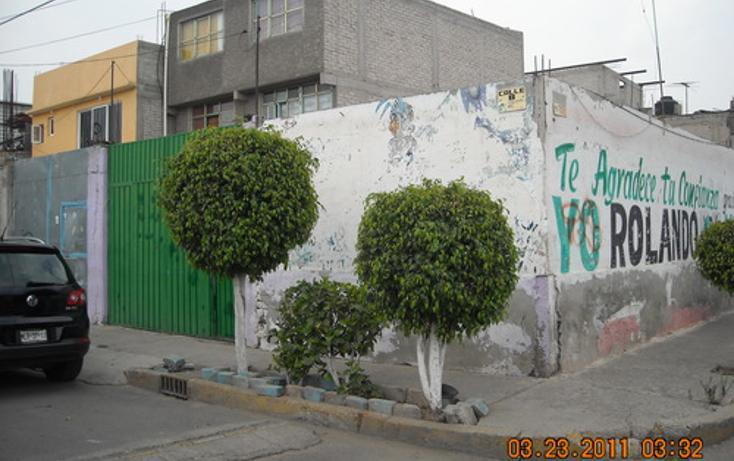 Foto de terreno habitacional en venta en  , valle de los reyes 1a sección, la paz, méxico, 1089283 No. 04