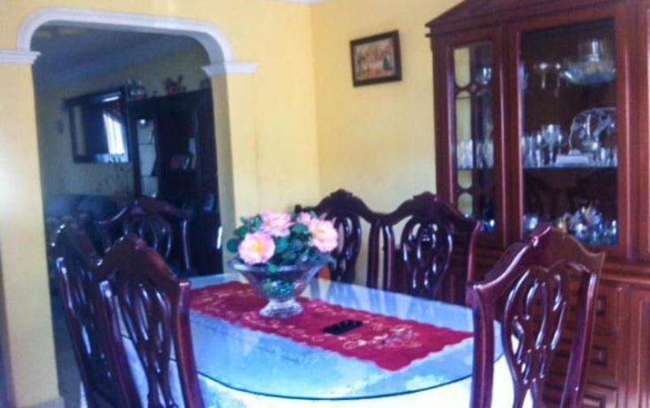 Foto de casa en venta en valle de los reyes y valle dorado 100, valle dorado, mazatlán, sinaloa, 1687766 no 05