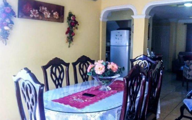Foto de casa en venta en valle de los reyes y valle dorado 100, valle dorado, mazatlán, sinaloa, 1687766 no 07