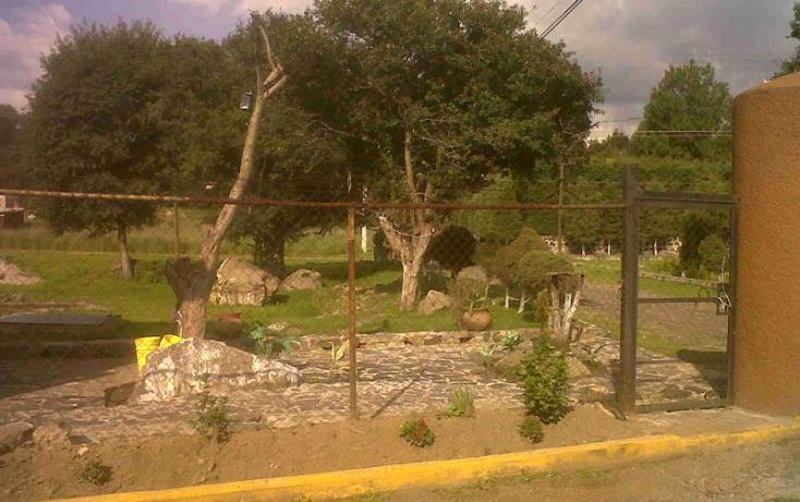 Foto de terreno habitacional en venta en valle de los sauces, centro ocoyoacac, ocoyoacac, estado de méxico, 535234 no 04