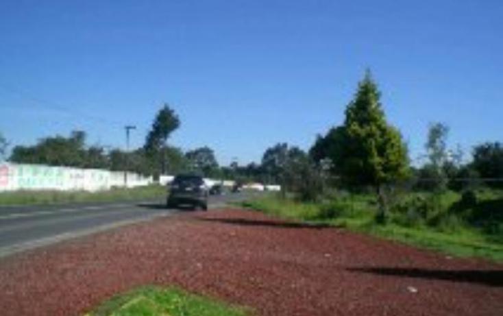Foto de terreno habitacional en venta en valle de los sauces, centro ocoyoacac, ocoyoacac, estado de méxico, 535234 no 05