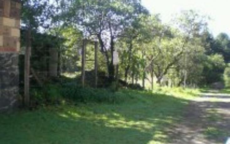 Foto de terreno habitacional en venta en valle de los sauces, centro ocoyoacac, ocoyoacac, estado de méxico, 535234 no 08